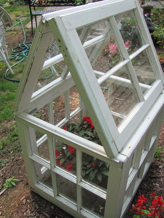 20-Fabulous-Ways-to-Repurpose-Old-Windows-Turn-Old-Windows-Into-Flower-House