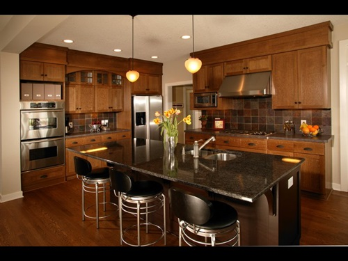Amazing-Lighting-Ideas-for-the-Kitchen-and-Dining-Area-1