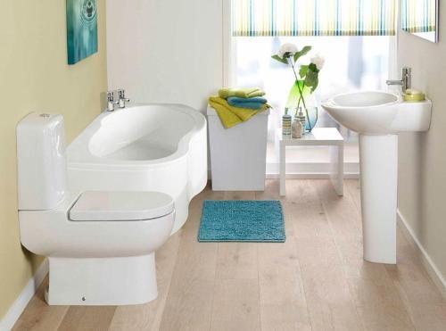 Decorating-You-Small-Bathroom-Intelligently-3
