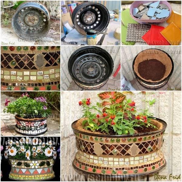 Flower-Pot-Rim