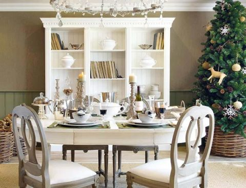 How-to-Decorate-Dining-Room-Tables-5