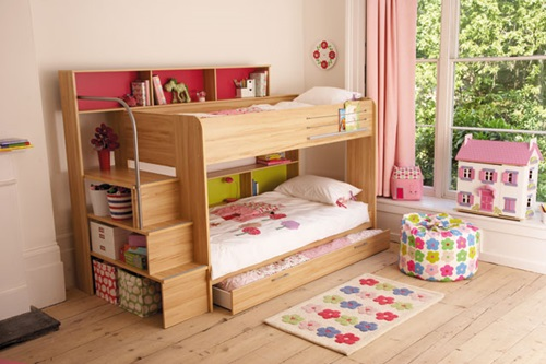 How-to-Pick-the-Right-Bed-for-Your-little-girl-3