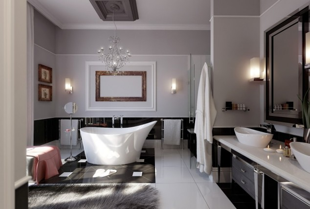 luxury-bathroom-with-white-ceramic-bathtub-and-elegan-decoration-how-to-design-a-bathroom-to-be-like-a-spa-in-your-home-920x620-634x427