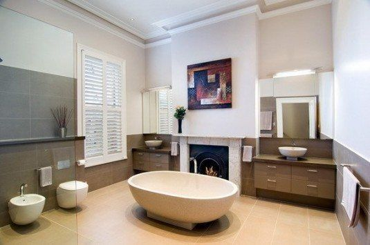 modern-bathroom-round-bathtub-535x355