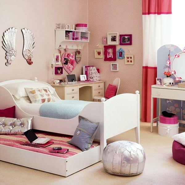 teenage-girls-bedroom-decor