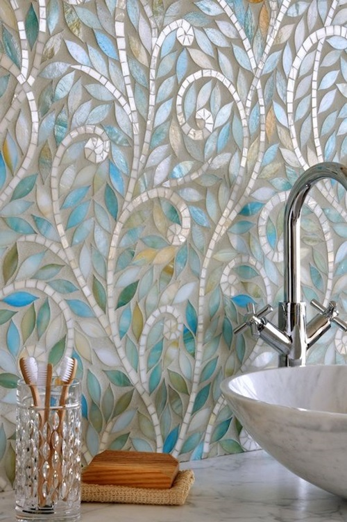 5-Wonderful-Ideas-for-Decorating-with-Mosaic-Art-4