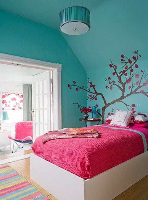 How-to-Decorate-Your-Home-Using-Turquoise-11
