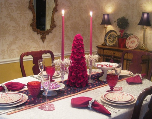 How-to-Decorate-a-Romantic-Home-Impressively-with-Candles-6