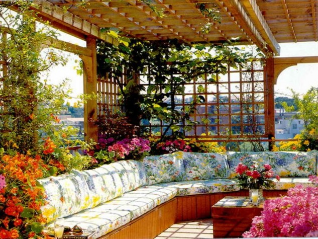 enthralling-creative-small-space-patio-decor-ideas-with-garden-design-garden-flower-garden-ideas-and-designs-800x600-633x475