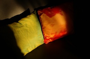 coussin 5