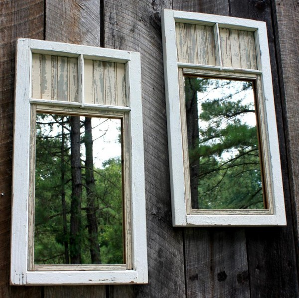 20-Fabulous-Ways-to-Repurpose-Old-Windows-Turn-Old-Windows-Into-Garden-Mirror-Wall-e1430519747552 (1)