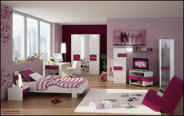 A-thousand-Stunning-Bedroom-Design-and-Decor-Ideas-for-Teenage-girls