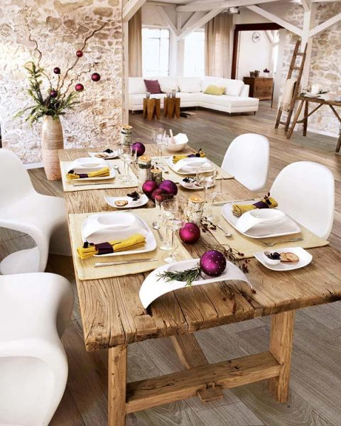 How-to-Decorate-Dining-Room-Tables-2