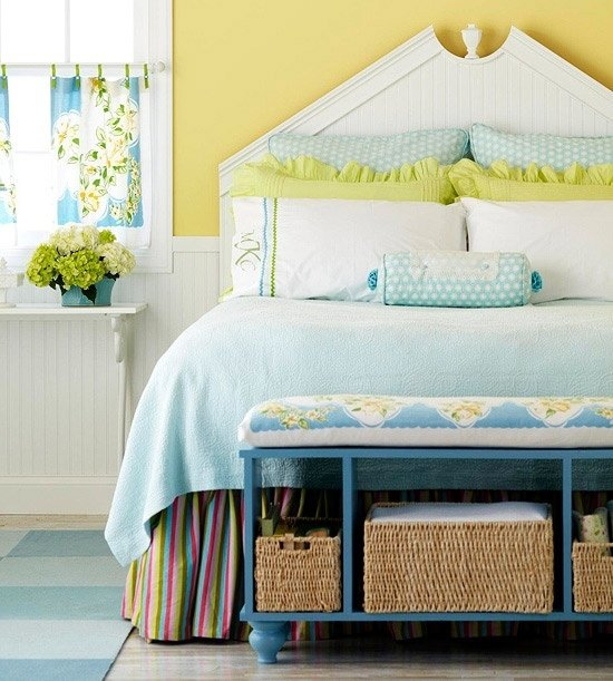 Keep-shoes-in-a-dresser-or-cubby-shelf-at-the-foot-of-your-bed.