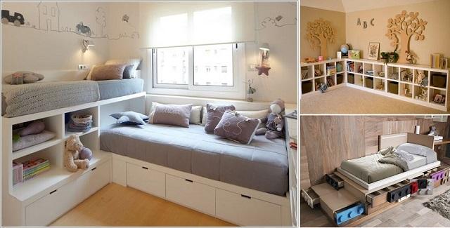 Small-Kids-Room-Storage-Ideas