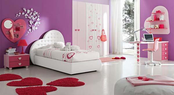 cute-teenage-girl-bedroom-design-ideas-3