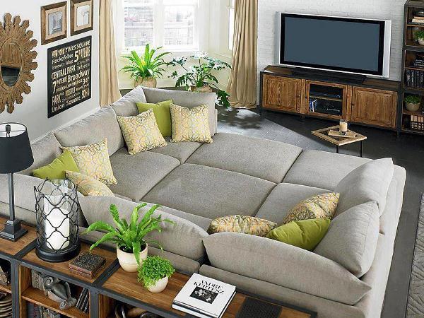 large-sofa-family