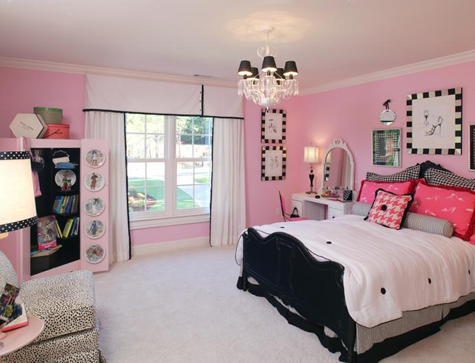 teenage-girl-bedroom-design-ideas-2013
