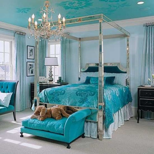 How-to-Decorate-Your-Home-Using-Turquoise-9