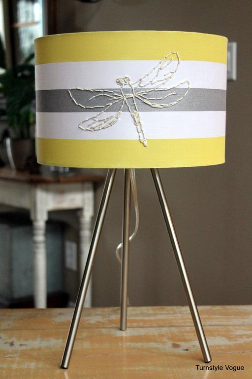 lamp-butterfly